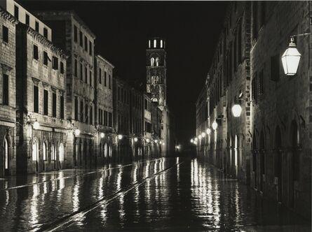 Roman Loranc, 'Dubrovnik', 2009
