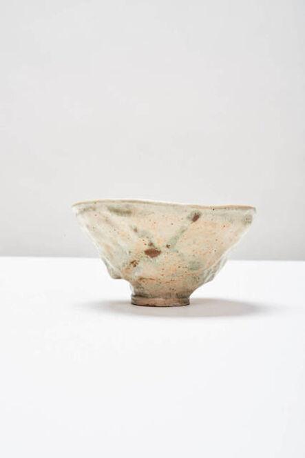 Emile Grittel, 'Japonist Sake Bowl', C. 1900