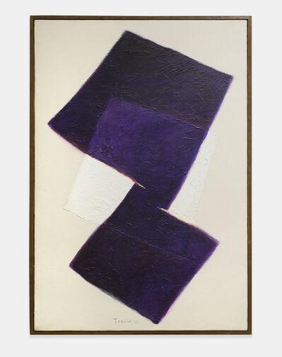 Tomie Ohtake, 'Untitled', 1967
