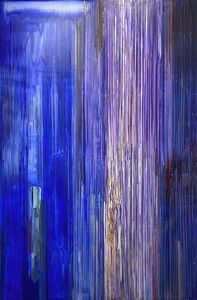 Bryan McFarlane, 'Purple Rain', 2020