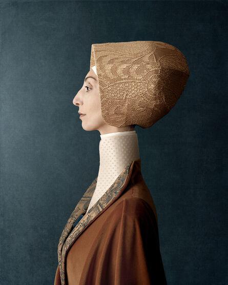 Christian Tagliavini, '1503 / Dinna Clotilde', 2010