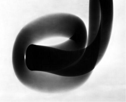 William Klein, 'Black Eggs Turning on White, Paris', 1962