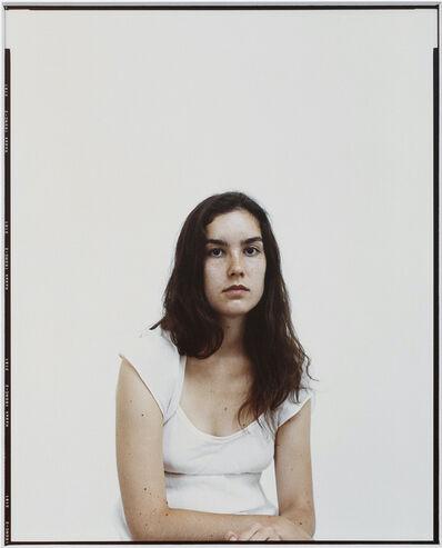 Eric Poitevin, 'Sans titre (Portraits, Paris)', 2010-2020