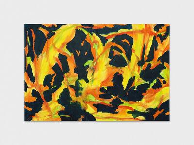 Thomas Sauter, 'Firefly', 2016
