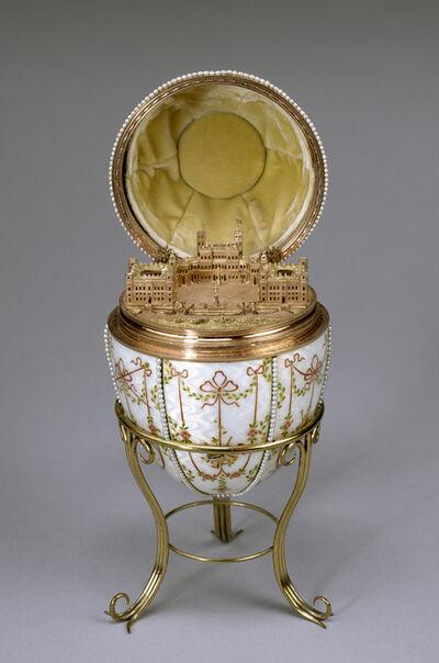 House of Fabergé, 'Gatchina Palace Egg', 1901