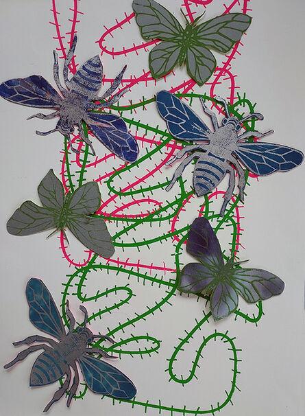 Tori Tasch, 'Flight Pattern', 2021