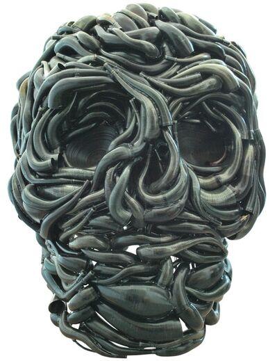 Kawayan De Guia, 'Kiss of Death', 2013