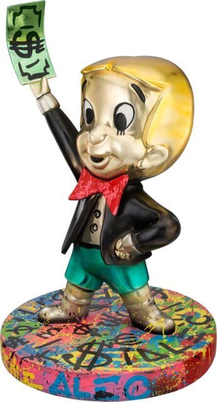 Alec Monopoly, 'Richie', 2016
