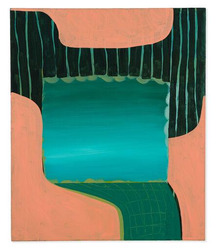 Adam Douglas Fulwiler, 'When the Horizon Disappears', 2018