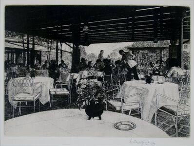 Wilfred Fairclough, 'Cipriani Torcello, Venice', 1979