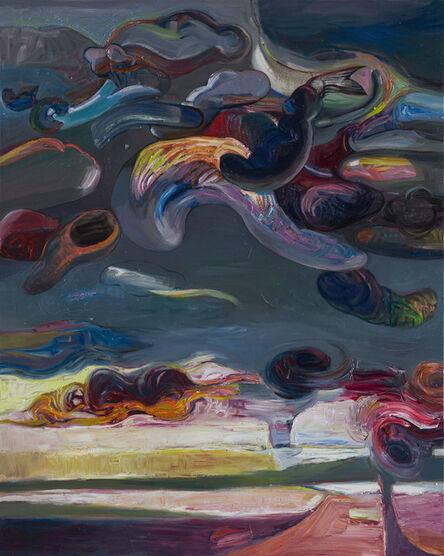 Bryan McFarlane, 'Catfish in the Sky', 2013