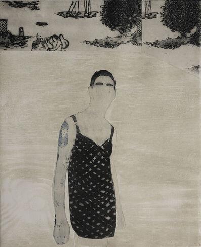 Elin Rodseth, 'Bystander II', 2014