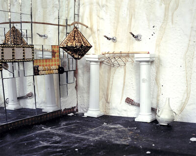 Yamini Nayar, 'Being There', 2006