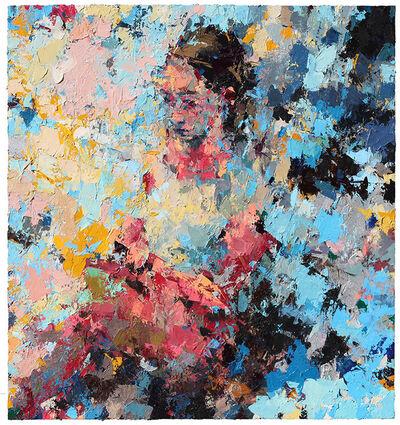 Joshua Meyer, 'Slower, Louder, Breathe', 2013