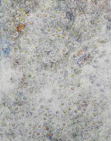Eggert Pétursson, 'Untitled', 2017-2018