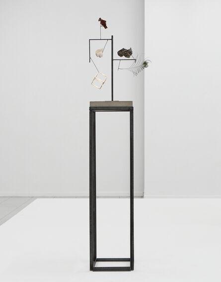 Carol Bove, 'Heraclitus', 2014