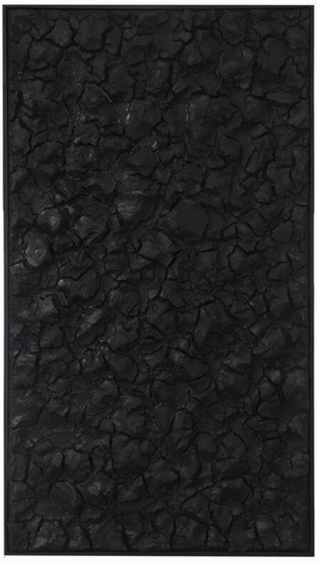 Beatriz Zamora, 'El Negro 735', 1991