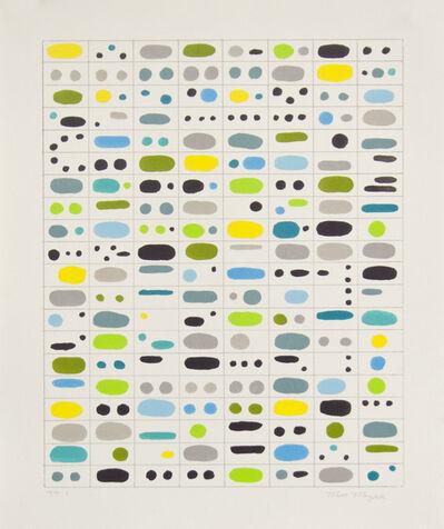 Matt Magee, 'Grapheme 3', 2013