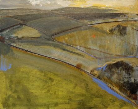 Peter Ashton Jones, 'The Hand Glider', 2017
