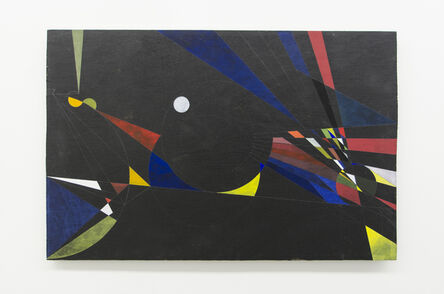 Sarah Chilvers, 'Untitled (BC_SC2016_13)', 2014-2016