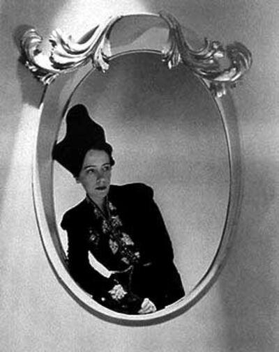 Horst P. Horst, 'Elsa Schiaparelli, New York', 1936