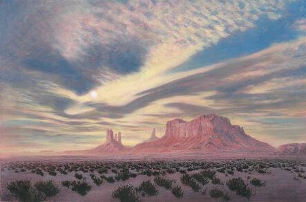 Mark Harrison, 'Valley of the Rocks', 2020