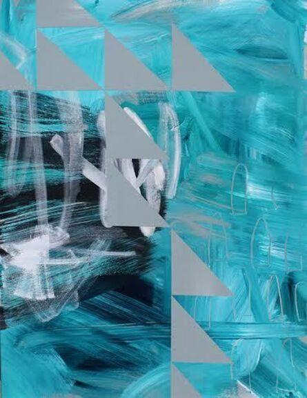 "Alison Rash, '""N 6""', 2015"