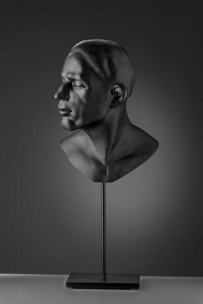Martin Janecký, 'Head', 2018