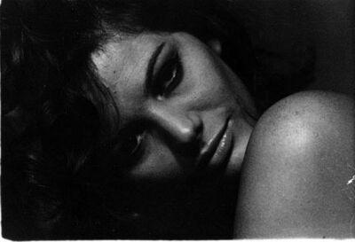 Bert Stern, 'Claudia Cardinale, VOGUE', 1962