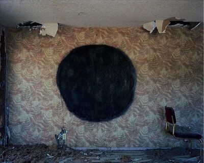 John Divola, 'Dark Star, DLI', 2008