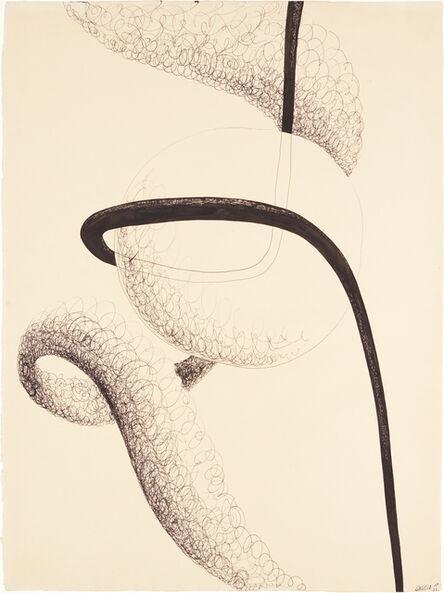Alexander Calder, 'Tornado in Space', 1932
