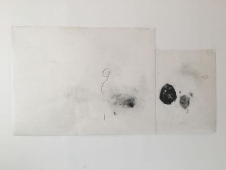 Linda Matalon, 'Untitled, (Dyptich)', 2017