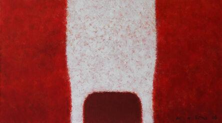 H.A. Sigg, 'Meditative XIX', 2008