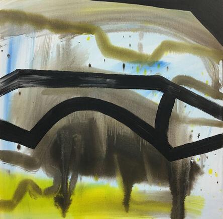 Frances Thomas, 'Bridge', 2016