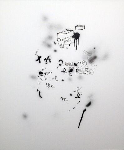 Anne-Lise Coste, 'DDD (Clock)', 2013