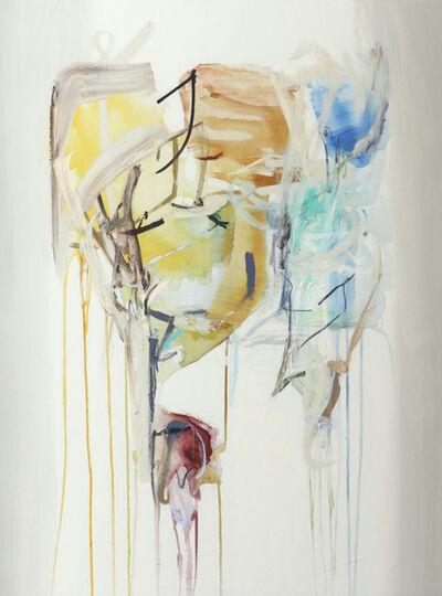 Diana Greenberg, 'Self Portrait II', 2019