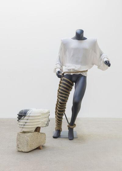 Bojan Sarcevic, 'Homo Sentimentalis (cuisse)', 2020