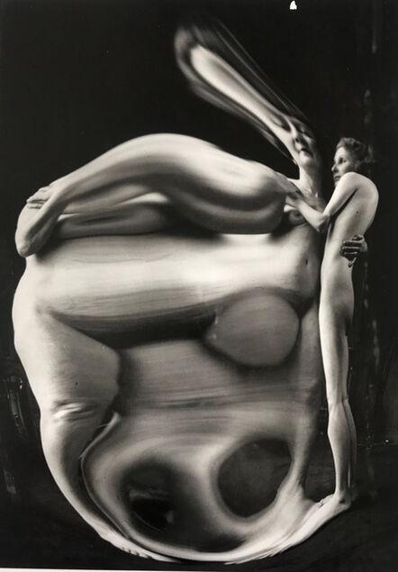 André Kertész, 'Distortion #4', 1933