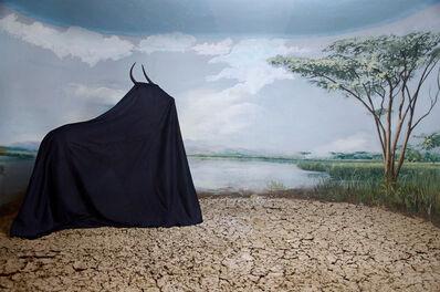 Kiluanji Kia Henda, 'In the Days of a Dark Safari #5', 2017