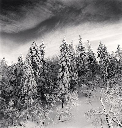 Michael Kenna, 'Snow Clad Trees, Heilongjiang, China', 2012
