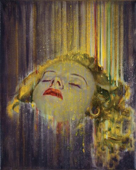 Attila Szűcs, 'Life Mask ', 2020