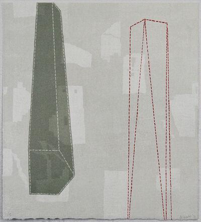 Marie Watt, 'Landmark:Skywalker', 2013