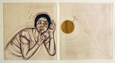 Sophiya Khwaja, 'If Silence is Golden', 2011