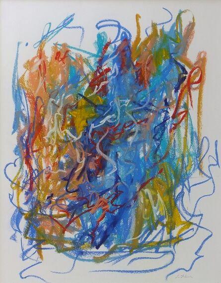 Suzanne LaFleur, 'Untitled, Pastel   Series #7', 2014