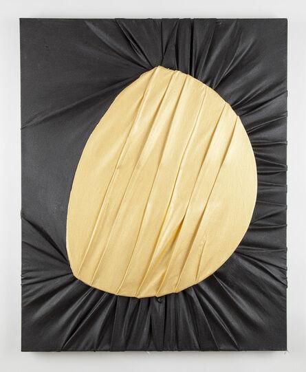 Nobuo Sekine, 'Phase of Nothingness -Skin 074', 2016
