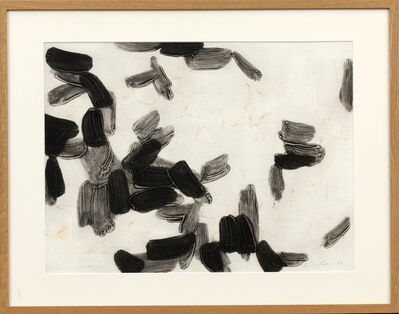 Lee Ufan, 'From Island', 1989