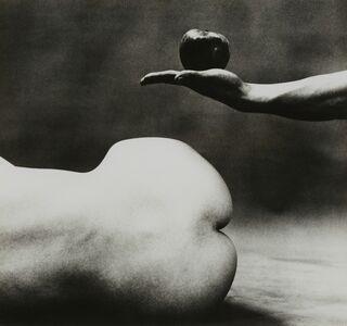 Eikoh Hosoe, 'MAN AND WOMAN #16', ca. 1960