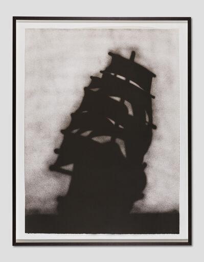 Ed Ruscha, 'Ship ', 1986