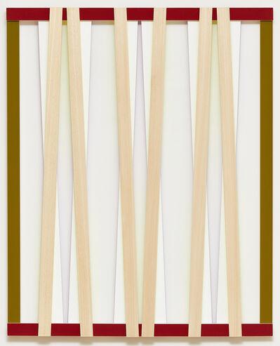 Jeanine Cohen, 'Diagonal N°5', 2016