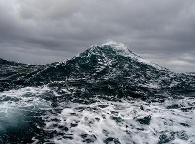 Corey Arnold, 'Wake and Sea', 2015